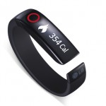 LG announces wearable technology
