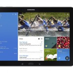 Samsung Galaxy Note Pro 12.2 up for pre-order