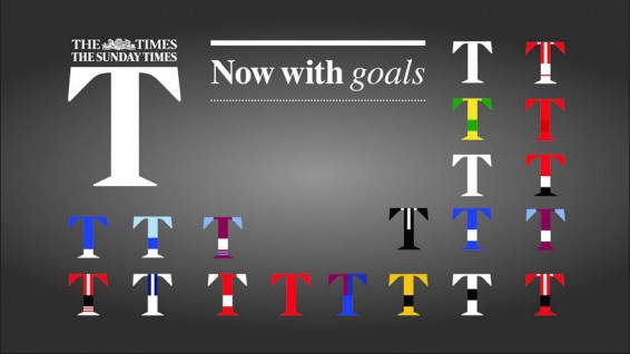 The Times - Now With Goals (1)