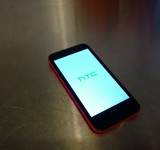Picture special   HTC Desire 601 now available on O2 in red