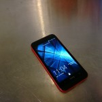 Picture special – HTC Desire 601 now available on O2 in red