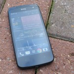 HTC Desire 500 available on Three for really not that much cash