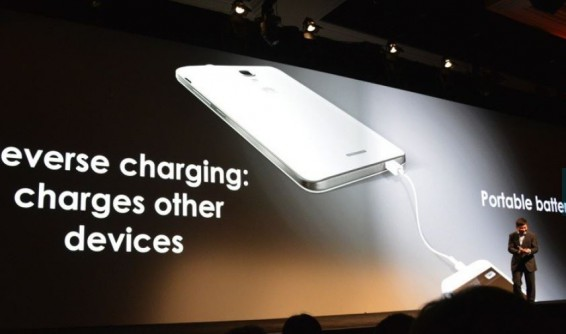 Ascend Mate 2   Charge your phone with a slightly different phone