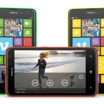 Nokia Lumia 625 – The winner is..