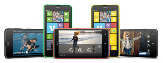 Nokia Lumia 625   The winner is..