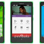 Nokia to release Android phone at MWC