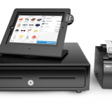 Want to run a shop? Setup, manage your store and take payments... on your iPad