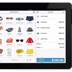Want to run a shop? Setup, manage your store and take payments… on your iPad