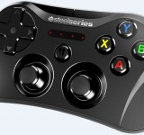 The Stratus   A wireless gaming controller to get your thumbs twerking
