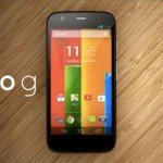 "Moto G coming to Vodafone ""soon"""