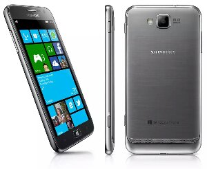 New Samsung Windows phone rumours