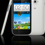 ZTE and Virgin Media announce the Blade Q Mini