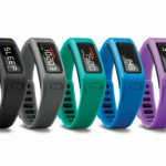 Garmin announce a new wearable the Vivofit