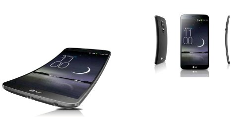Bejeezus! LG G Flex to cost nearly £700!