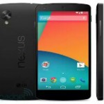 Carphone Warehouse offering Nexus 5 cheaper than Google (slightly)