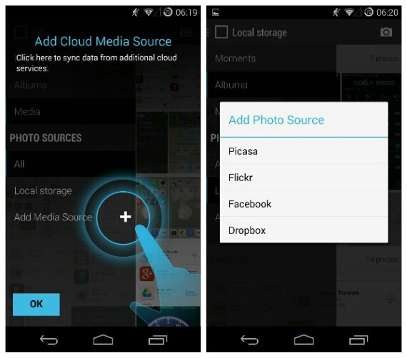 Cyanogenmod release a beta of their new Gallery app