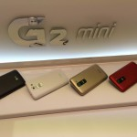 LG G2 Mini – Hands on
