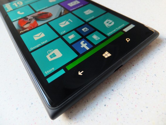 My time with the Nokia Lumia 1520