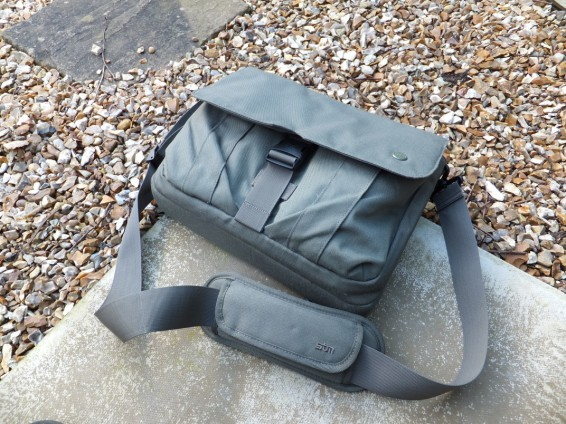 STM Scout 2 bag   Review