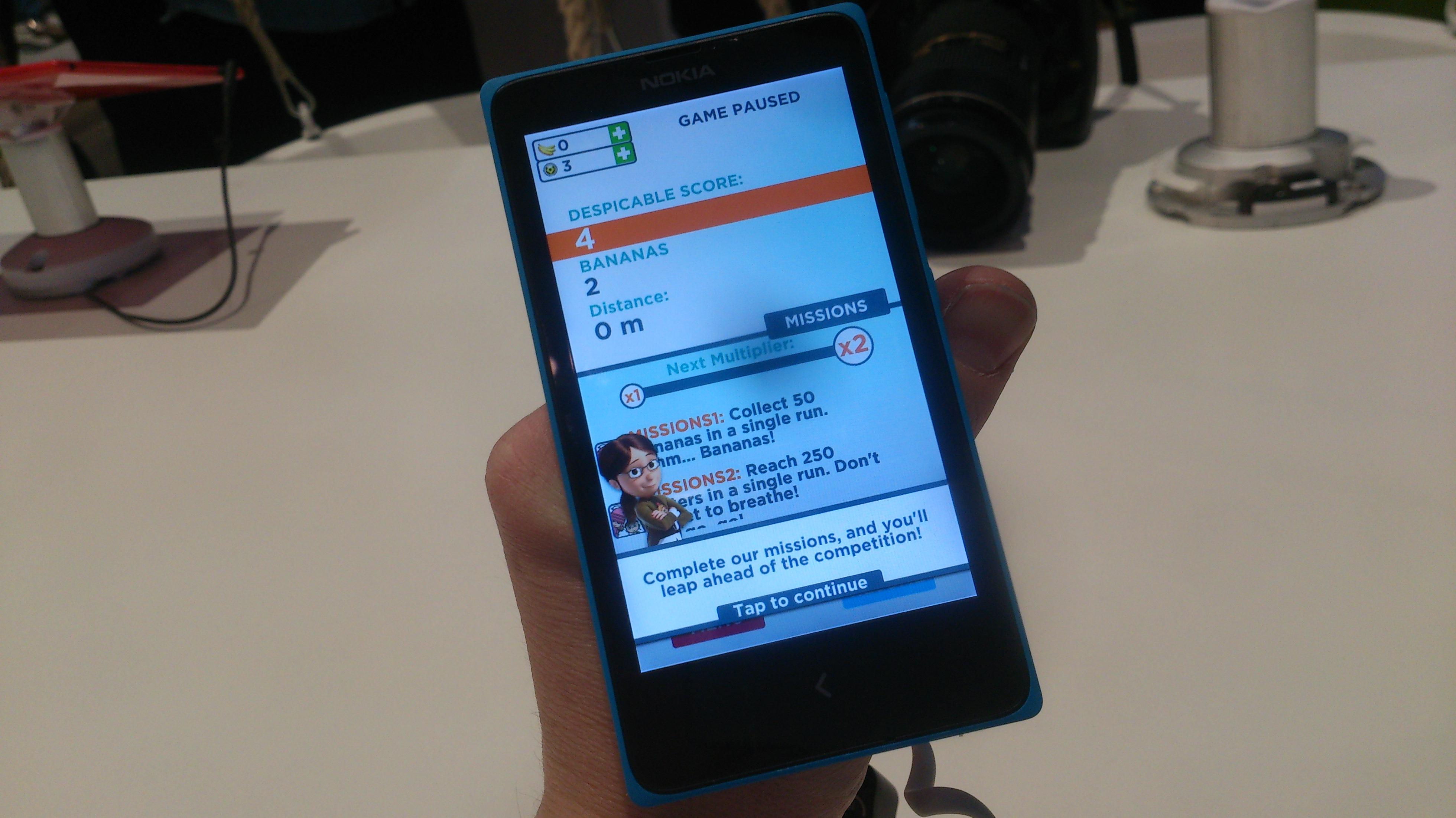 Nokia X Series Hands On Coolsmartphone Xl Cyan