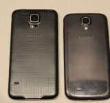 Samsung Galaxy S5 Leaked