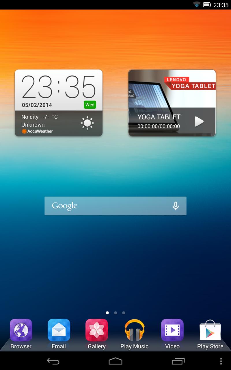 single-sim tablet how to screenshot on lenovo yoga got