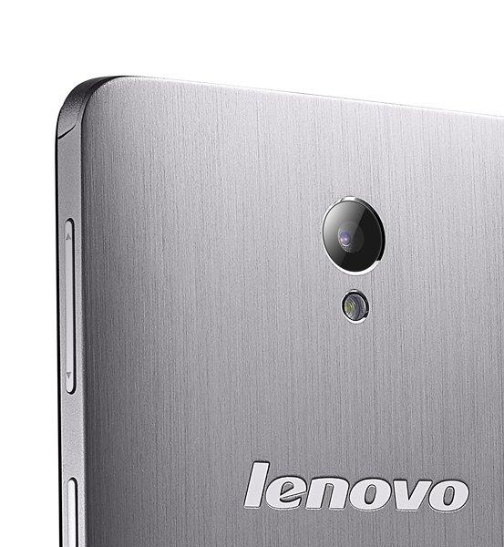 Lenovo S860 White
