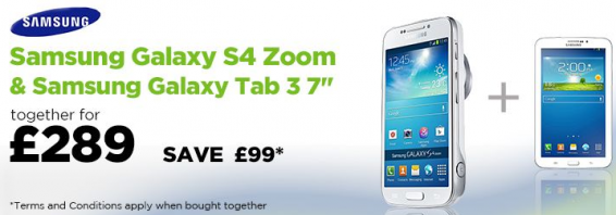Bargain phone & tablet deal with ASDA