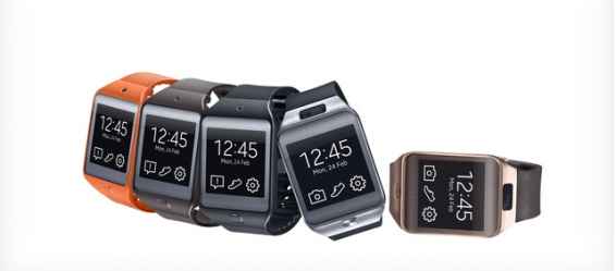 Samsung announce Gear 2 and Gear 2 Neo