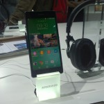 Sony Xperia Z2 – Hands on