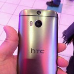 HTC M8 reappears as the HTC One 2? More pictures to drool over