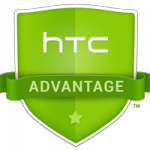 HTC launches HTC advantage