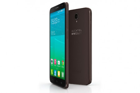 Alcatel announce 4 new phones