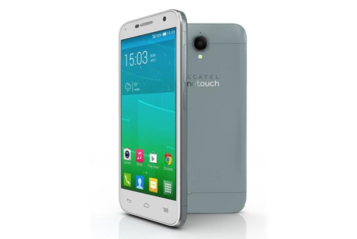 Alcatel Announce 4 New Phones Coolsmartphone
