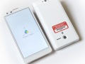 You've Been Tangoed, now in 3D – Google unveils Project Tango prototype