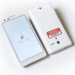 You've Been Tangoed, now in 3D – Google unveils Project Tango prototype