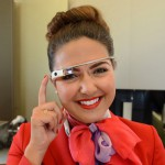 Virgin Atlantic to check you in via Google Glass