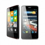 Hands on with Acer Liquid Z4