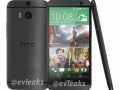 Update – HTC M8, in slate, looking great, not long to wait