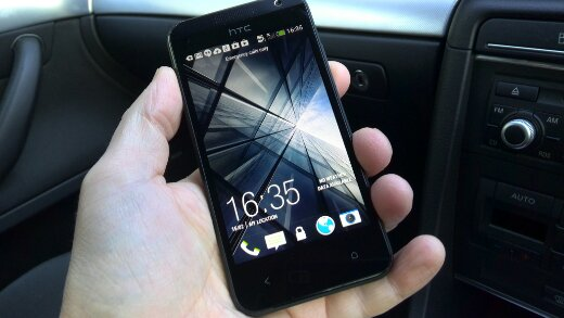 HTC Desire 300 Review