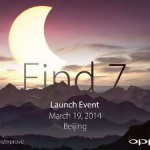 Oppo Find 7 to come with two screen resolutions