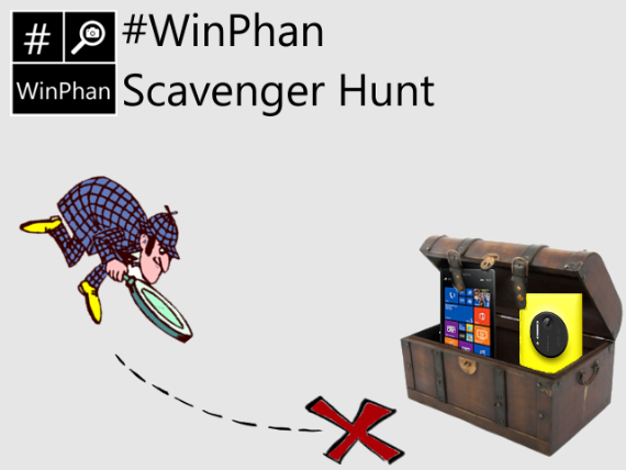 Win Windows Phone goodies with the WinPhan competition