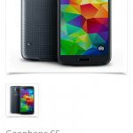 Samsung Galaxy S5 Looky-likey already showing online
