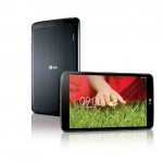 LG G Pad 8.3 – Less than £200