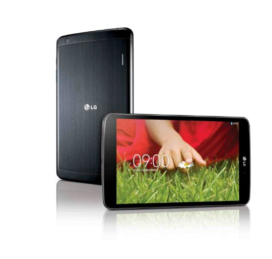 LG G Pad 8.3   Less than £200