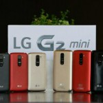 LG G2 mini Announced
