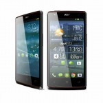 Three confirm new Acer Liquid E3