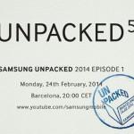Samsung Galaxy Unpacked – Live