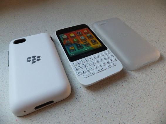 My time with the BlackBerry Q5 - Coolsmartphone