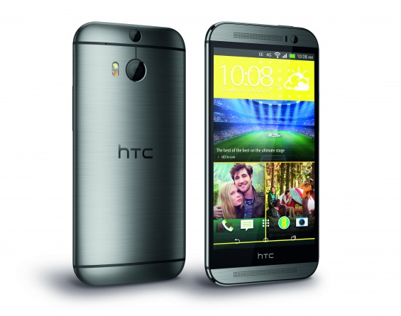 EE   HTC One M8